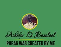 Phrag. Custom Tasks List App I Built