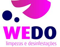WEDO Limpezas - Website