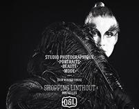 A new adventure: my own photographic studio