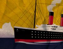 Titanic Centennial
