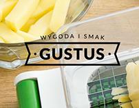 Gustus — Wygoda i Smak