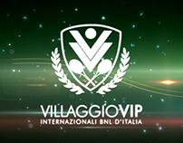 Villaggio Vip / Video Teaser