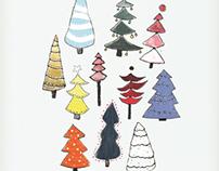 Cristmas Cards Designs