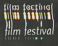 Ann Arbor Film Festival Posters