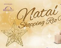 Natal 2013 Shopping Rio Verde - Goiás