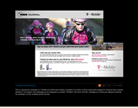 T-Mobile Direct Mail Campaign