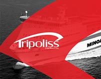 Tripoliss Logo