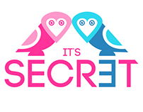 It´s Secret - Logotipo