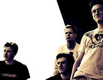 START AT ZERO punkrock band identity