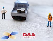 D&A Construction
