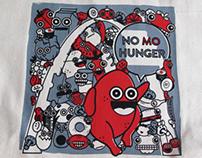 NO MO HUNGER Bag