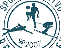 """Rekreativcek Sports Club"" Visual Identity Redesign"