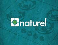 Naturel Ocak Branding / Corporate Book