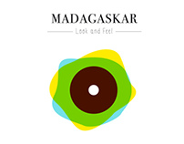 Madagaskar – Look and Feel