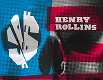 Henry Rollins' Capitalism