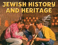 Jewish History and Heritage