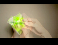 Time Lapse Origami