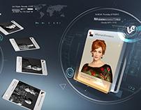 LAS VEGAS - Interactive