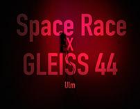 Spacerace @ Gleis44