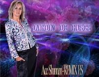 HELENE SCRIVE - JARDIN DE ROSES-REMIX-ACE SHANNON