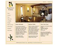 Experience Umbria - Website
