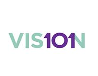 Propuesta Imagen Institucional VISION 101