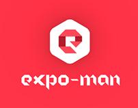 Expo-man