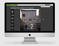 Remodelista.com Redesign