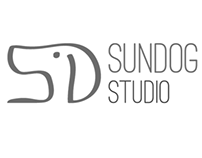 Sundog logo and some animation project