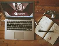 Audacity - Identidade Visual