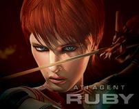 ATI Agent Ruby
