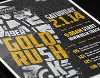49er Gold Rush 5K 2014