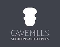 Cave Mills Identity
