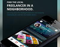 Findfre (App Design)