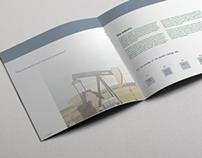Publication Design Projects