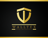 Walltex Business Cards