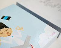 Postales Día del Diseñador