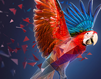 Batelco 4G LTE Advanced - Parrot