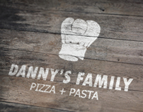 Dannys Family - Pizza + Pasta