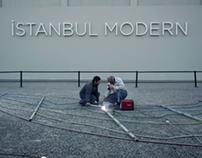ISTANBUL MODERN // Sarkis // Neon