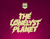 The Lonelyst Planet