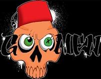 Skull Of HardKnock