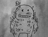 Villi-Guy animation
