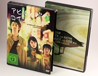 The Foreign Duck - DVD Packaging