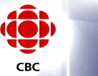 Canadian Broadcasting Corporation Network Relaunch
