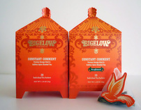 Limited Edition Packaging for Bigelow Tea Company