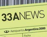 33A News - AA2000