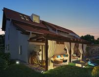 REHAB IOVITA HOUSE