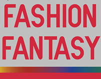 Fashion Fantasy - Atari 2600