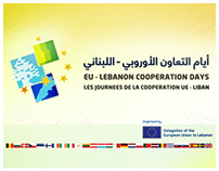 EU - Lebanon Cooperation Days